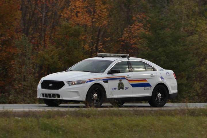 RCMP investigating fatal collision on Cape Breton's Cabot Trail