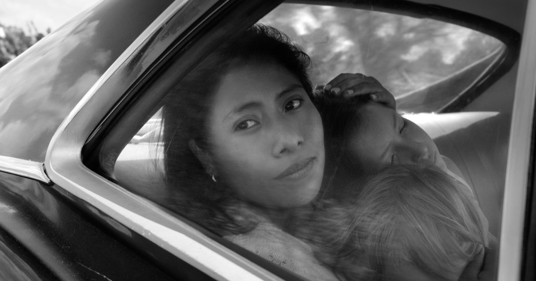 How Shopping for a Crib Turns Violent in Alfonso Cuarón's 'Roma'