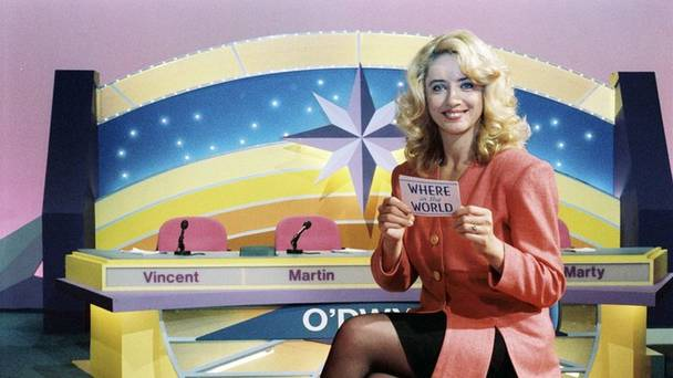 From Blockbusters to Where in the World – the best 80s and 90s game shows