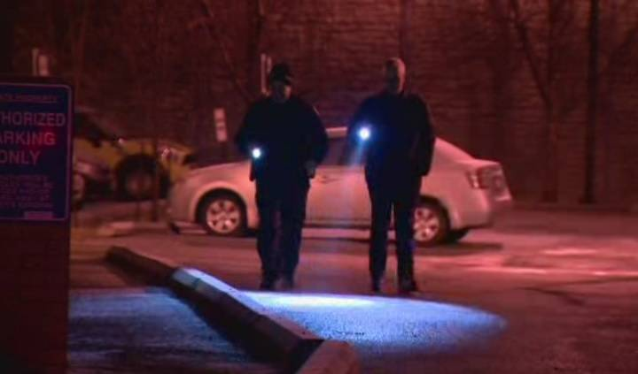Man suffers serious injuries after shooting in North York