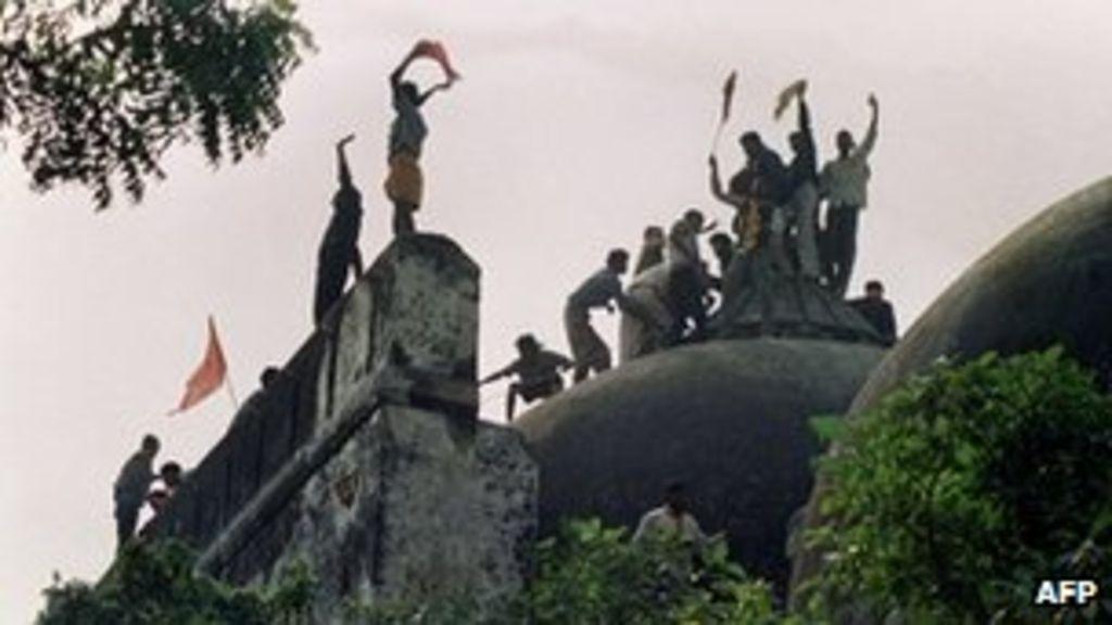 Q&A: The Ayodhya dispute