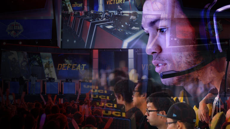 CBS News explores esports and the dangers of a rapidly growing industry in new documentary