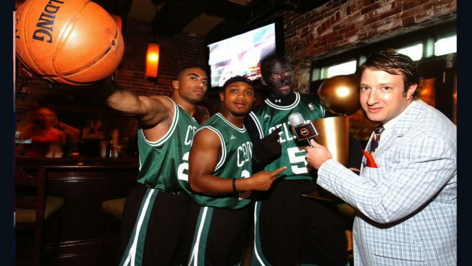 The Barstool Sports Gang Had A Blackface Whoopsie