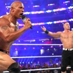 WWE superstar John Cena says he owes The Rock so much