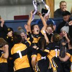 Mourneabbey 1-13 Foxrock-Cabinteely 1-7: Mourneabbey crowned All-Ireland champs