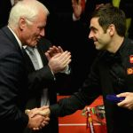 Barry Hearn to talk with Ronnie O'Sullivan over 'damaging' comments