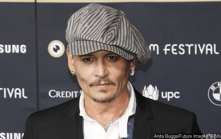Johnny Depp Reaches Conditional Settlement in Lawsuit With Ex-Bodyguards