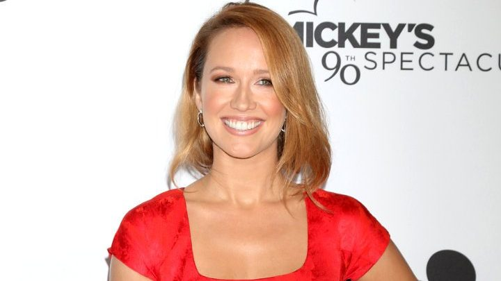 Anna Camp Recalls Father's Cool Reaction to Her Getting a Tattoo