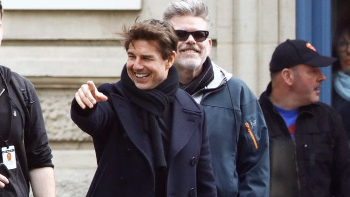 Christopher McQuarrie to Direct Two New 'Mission: Impossible' Films Back-to-Back