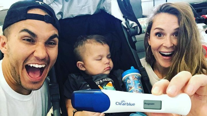 Alexa Vega Beyond Blessed and Excited to Announce Second Pregnancy