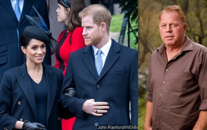 Meghan Markle and Prince Harry Among Her Half-Brother's Wedding Guest List