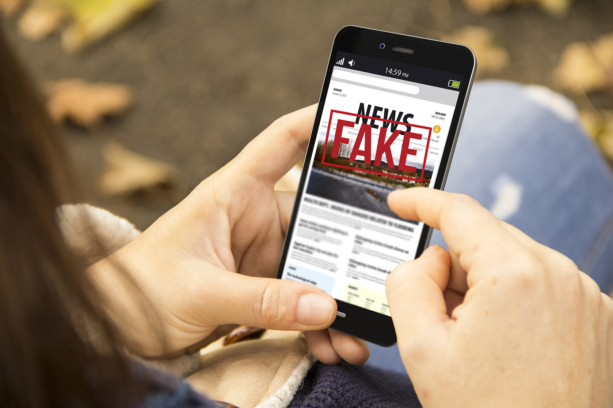 Widely cited study of fake news retracted by researchers