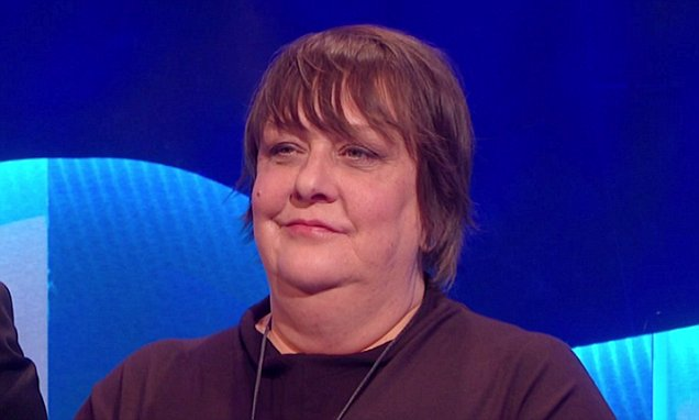 Actress Kathy Burke's attack on Prince Philip after car crash