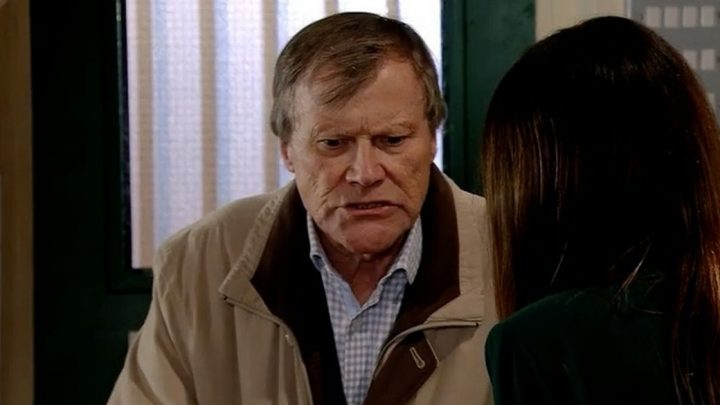 Corrie's Roy Cropper faces devastating loss with another shock death