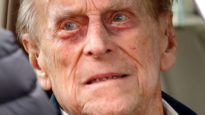 Prince Philip 'more likely to be offered driver awareness course' after crash