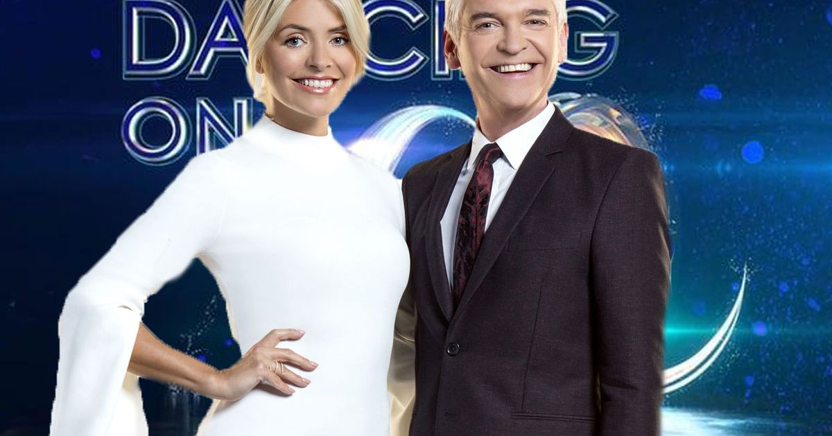 Here are all the confirmed Dancing On Ice stars for 2019