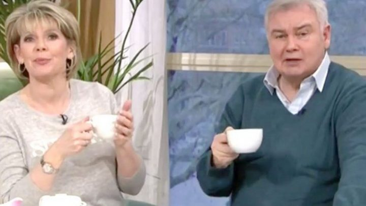 Viewers point out major problem with This Morning's new Sunday edition