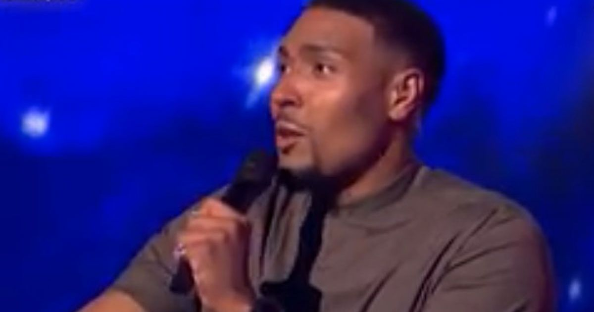 Jordan Banjo storms off The Greatest Dancer after lashing out at audience