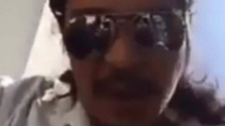 Drummer livestreams suicide on Facebook as he plummets 34 floors to his death