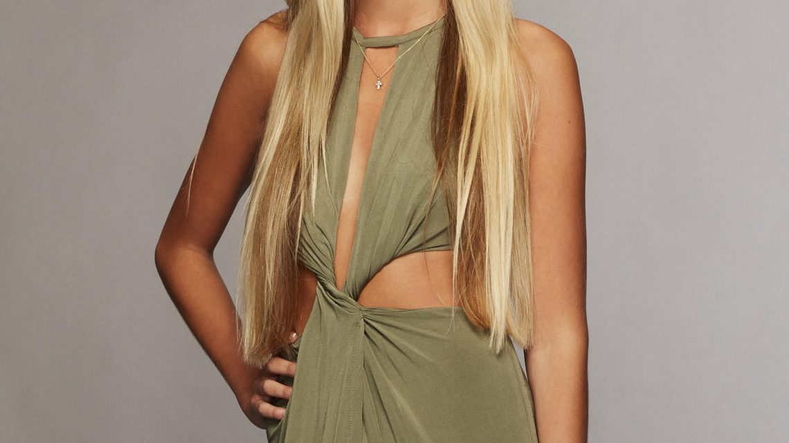Real or Faux? The Truth About Bachelor Contestant Heather Martin's Rapunzel-Like Hair
