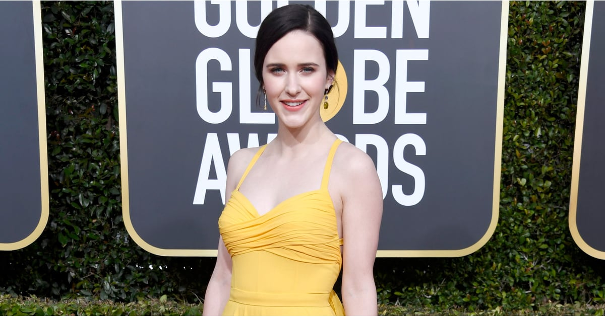 "These Golden Globes Red Carpet Looks Scream ""Let's Get This Party Started!"""