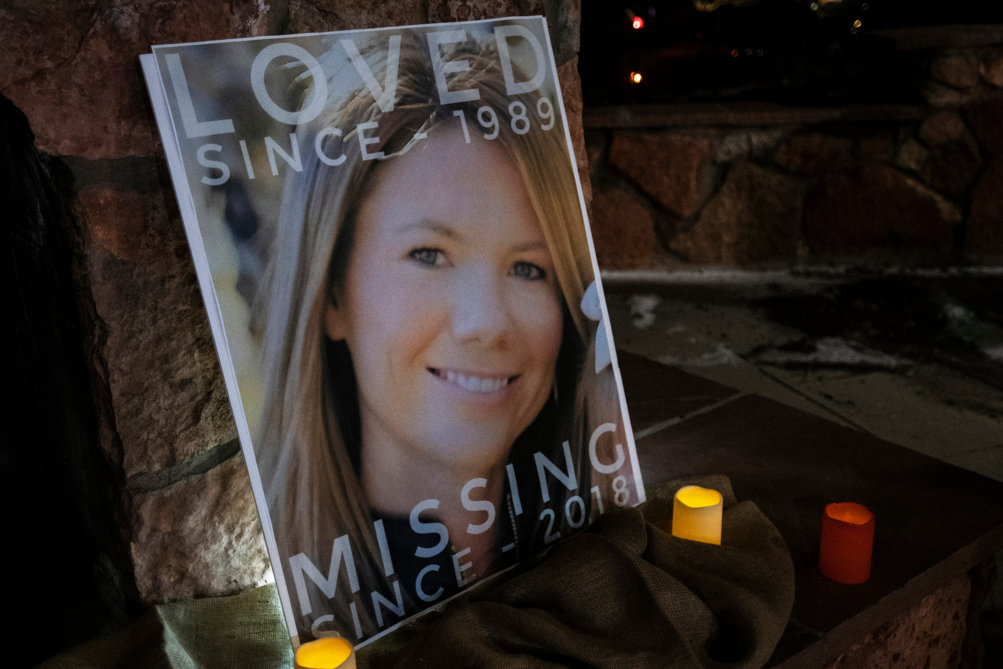 Nurse may have played role in Kelsey Berreth's disappearance
