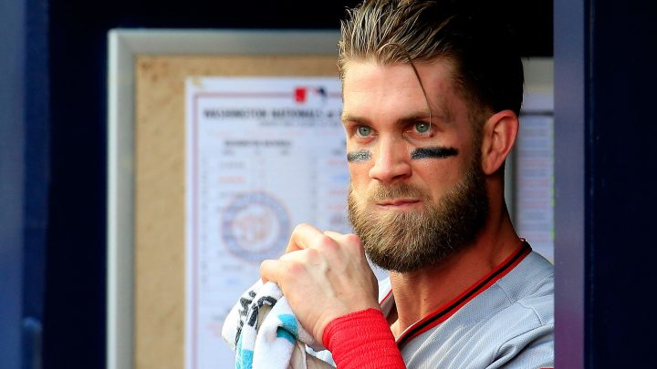 Phillies fans fooled by fake Bryce Harper MLB rumor on Twitter