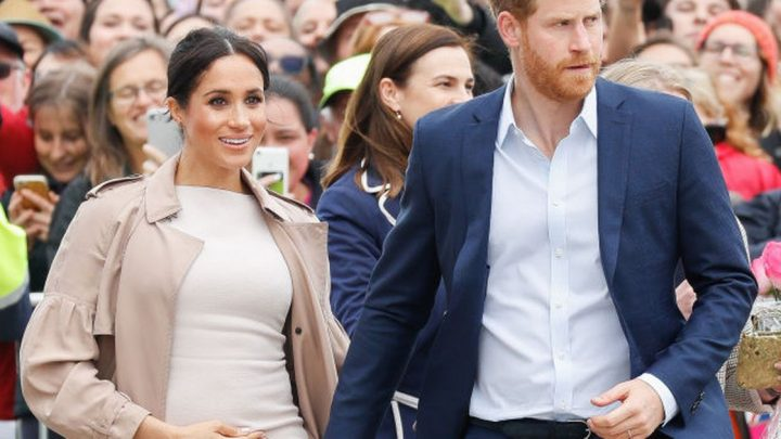 """Harry and Meghan's new £3m Windsor home 'to feature """"floating"""" yoga room'"""