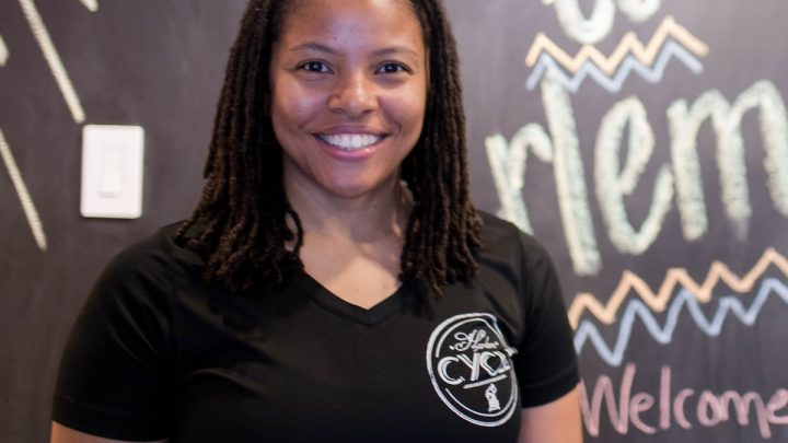 How One Woman Changed The Harlem Fitness Community Forever