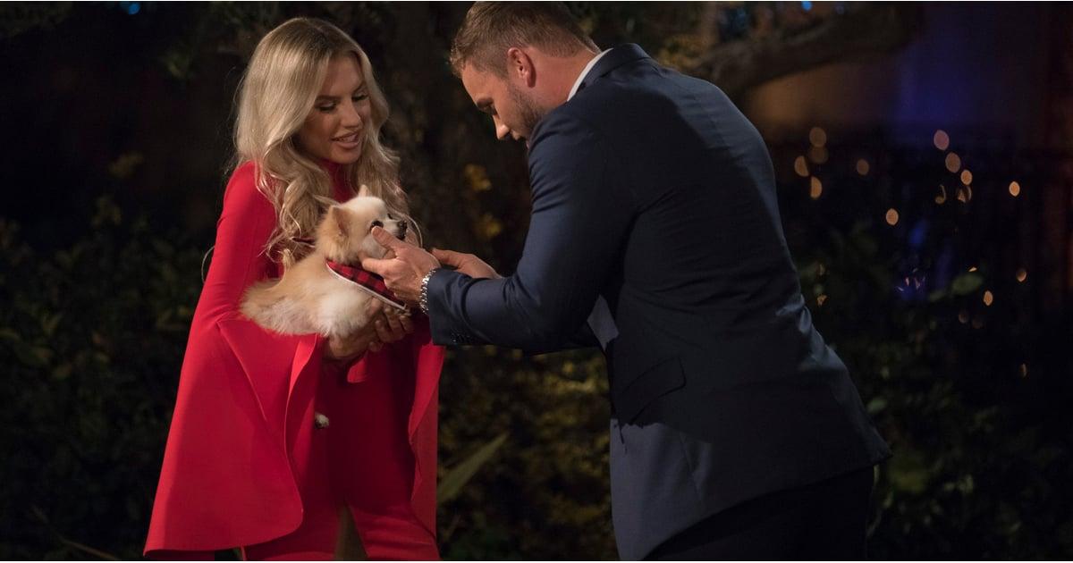 This 1 Factor Might Make Catherine Agro a Good Match for Bachelor Colton Underwood
