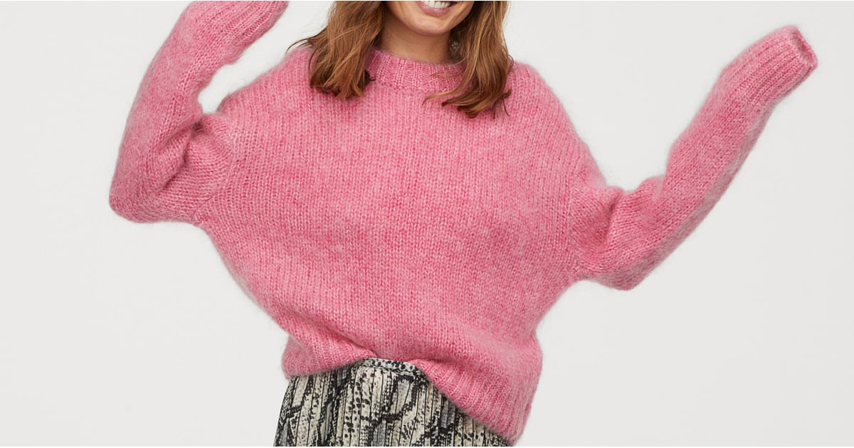 The Chicest and Comfiest Sweaters You Can Shop in 2019 — Starting at Just $40