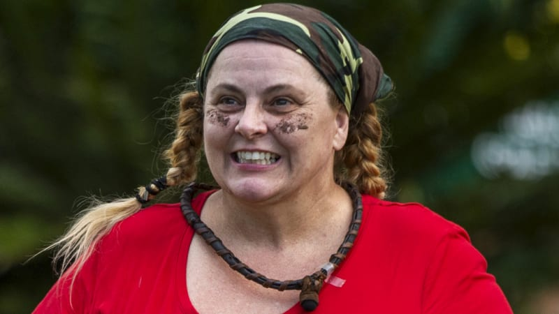 Ajay Rochester opens up about 'four years of hell and torture' that left her homeless