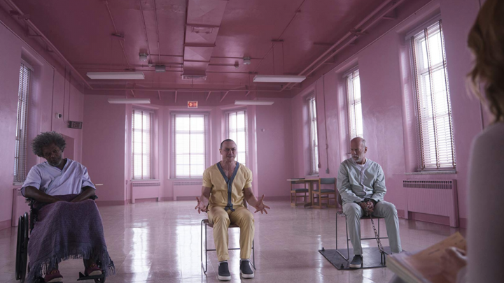 The 'Glass' Ending Will Have Fans' Imaginations Running Wild