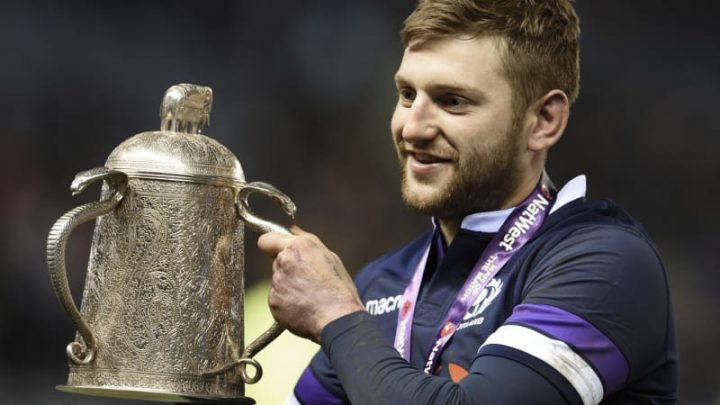 Scotland will have big say in who wears Six Nations crown