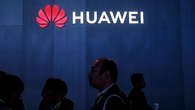 Poland arrests two, including Huawei employee, over spying allegations