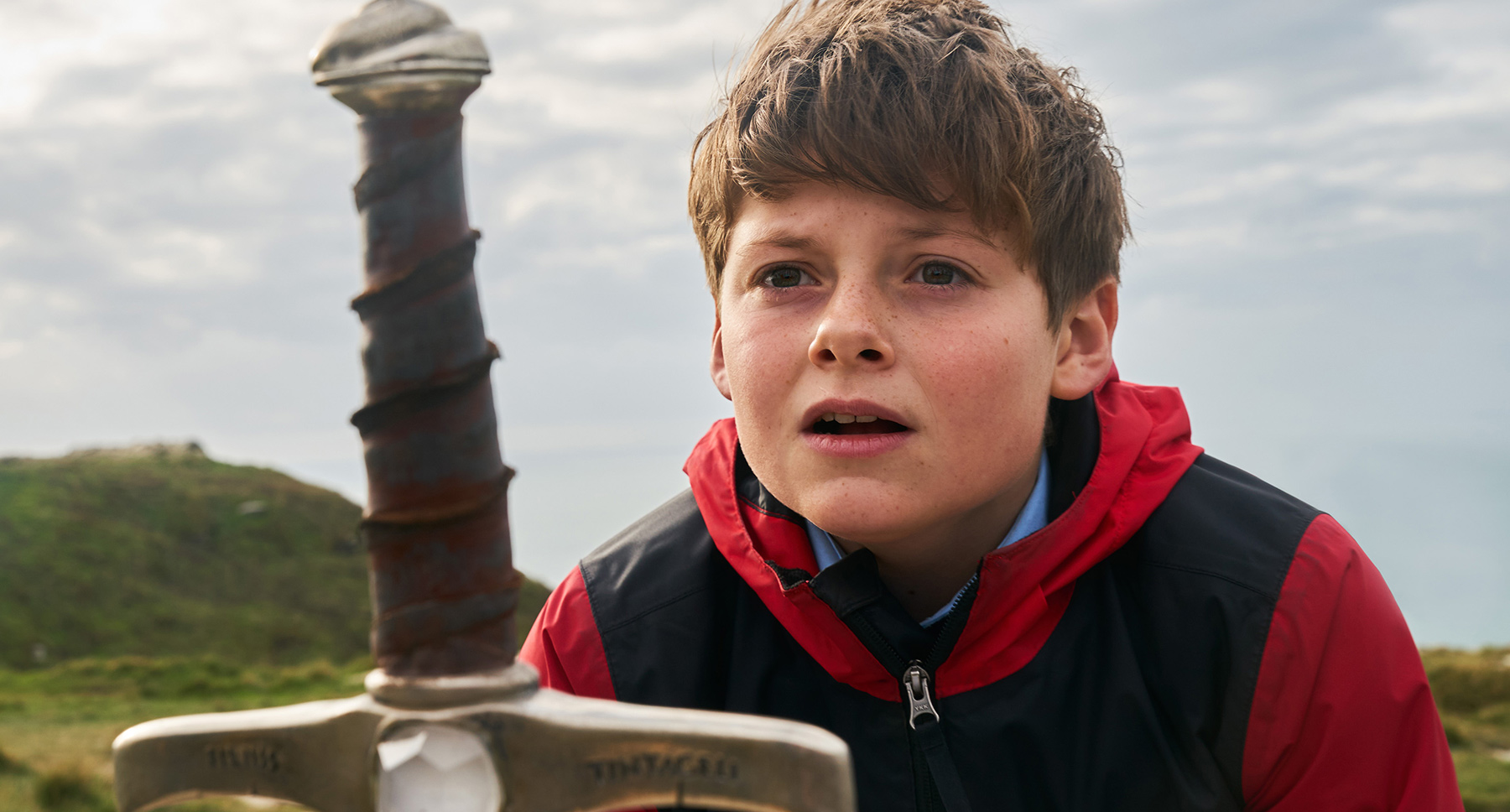 'The Kid Who Would Be King' Review: 'Attack the Block' Director Joe Cornish Returns with a Fun Slice of Revisionist History