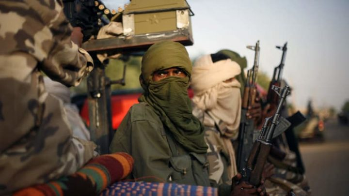 Gunmen kill more than 30 Tuareg civilians in ongoing Mali violence