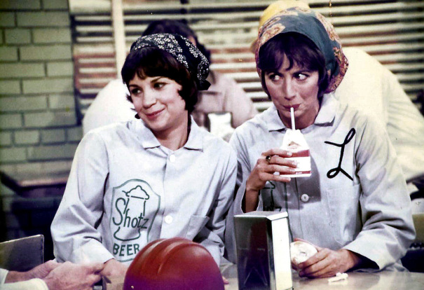 Cindy Williams Set As Special Guest For 'Laverne & Shirley' Marathon For Penny Marshall At Garry Marshall Theatre