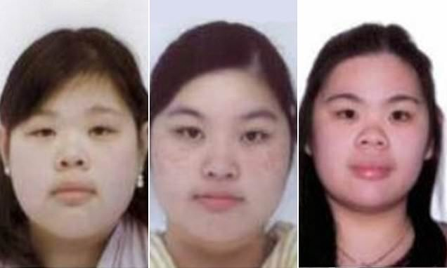 Three sisters who swindled £239,794 in duty free scam jailed
