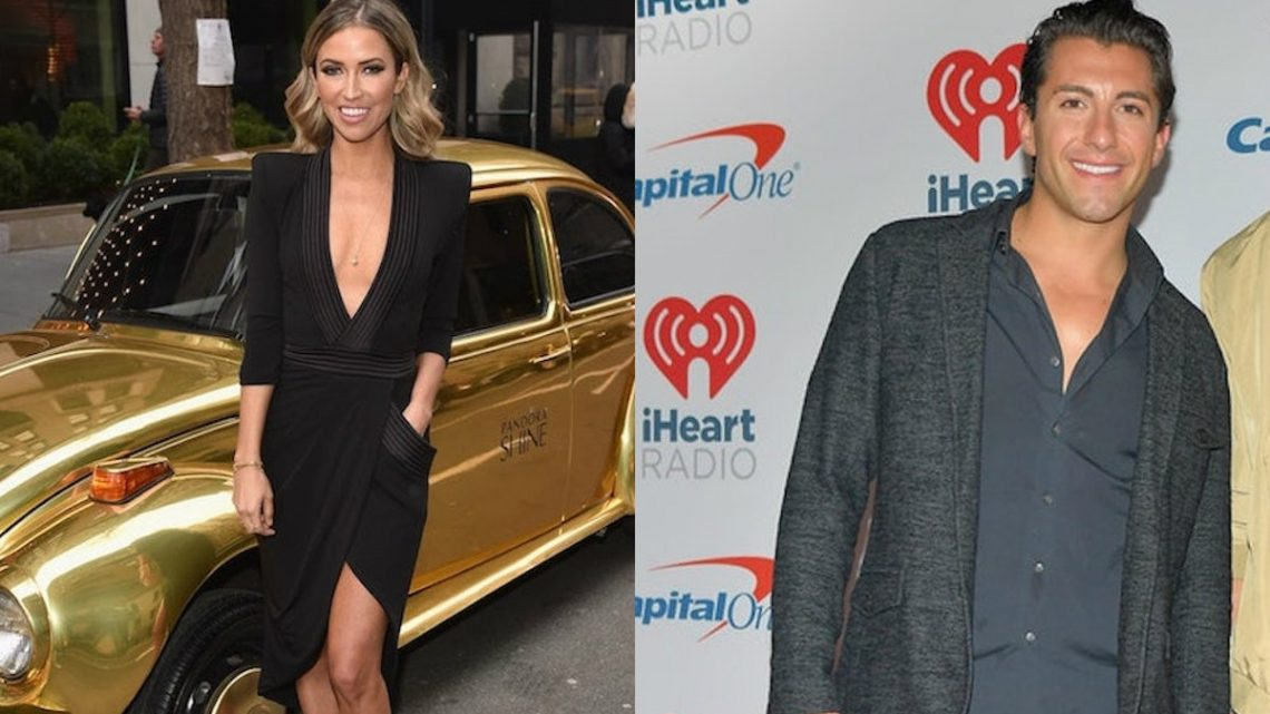 These Photos Of Kaitlyn Bristowe & Jason Tartick's Apparent Date Look Like They're Getting Close
