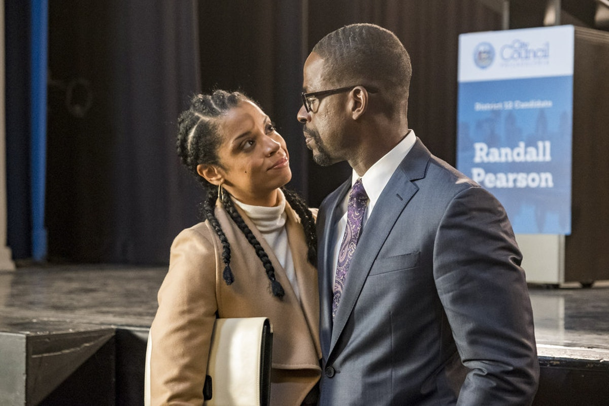 Susan Kelechi Watson Says The 'This Is Us' Flashforwards Will Have A Satisfying Conclusion