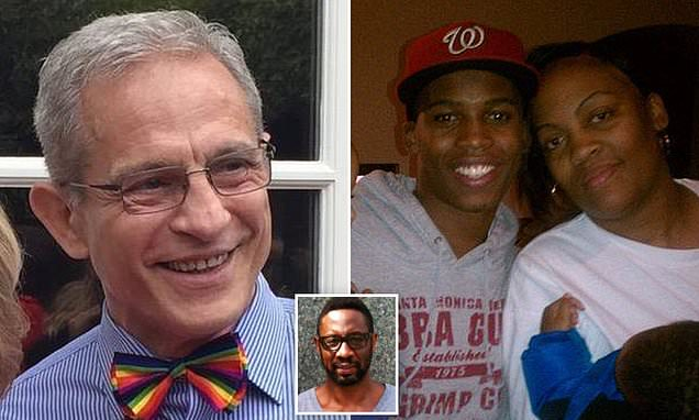 Family of first gay man found dead in Ed Buck's apartment condemn DA