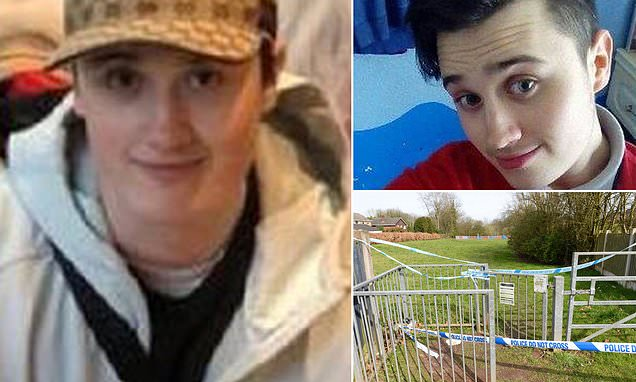 Heartbroken mother found missing son dead in disused railway tunnel