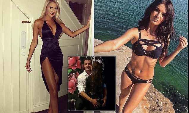 Steven Taylor claims women who call him a 'love rat' want to be famous