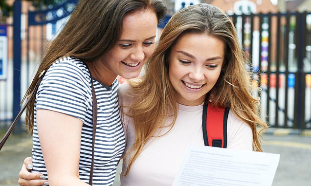 School pupils should only apply for university after A-Level results