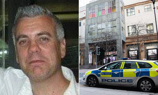 Quantity surveyor, 52, named as the second man to die at Canary Wharf