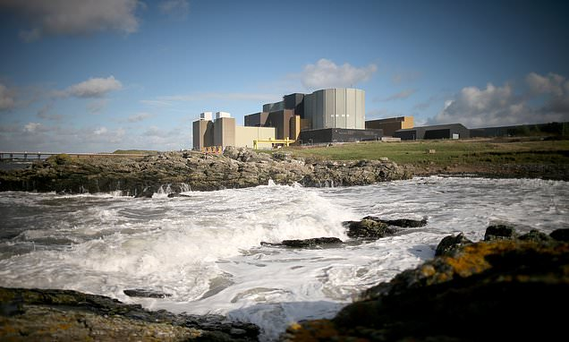 We need action as Japanese firm Hiatchi scraps £20bn nuclear plant