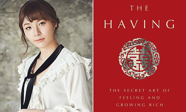 Korean 'wealth guru' claims to reveal the secret to becoming rich