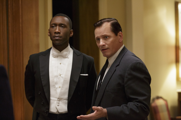 'Green Book's Best Screenplay At Golden Globes Latest Milepost In Story's Long Road