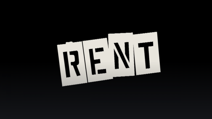 Here's How To Watch 'Rent' So You Can Refresh Your Memory Before 'Rent: Live'